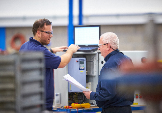 Looking after variable speed drives reduces down-time