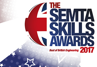 Finalists shortlisted for prestigious Semta Skills Awards