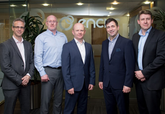 Strategic technology partnership agreed between Siemens and Encirc