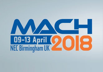 MACH registration is now open