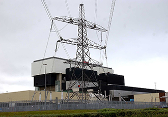 Ensuring productivity for EDF Energy nuclear site