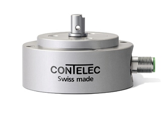Rotary encoder suits heavy-duty applications