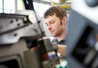 Are machine tools safe? It depends…