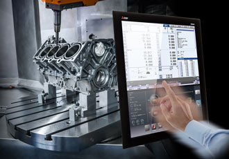 Addressing the need for fast control of machine tools