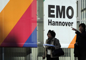 EMO Hannover to provide a window for production operations of tomorrow