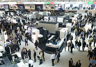Digitalisation is the key theme at EMO Hannover 2017