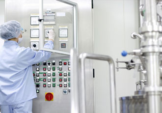 Smart Condition Monitoring aids pharmaceutical manufacturers