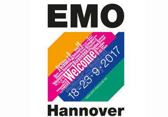 EMO Hannover looks to be a trend forum for production technology
