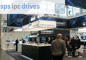 SPS IPC Drives: Safety sensors for operator protection