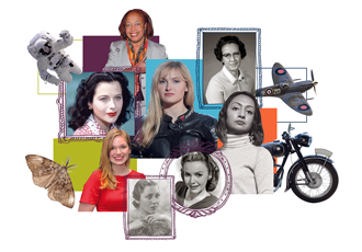 IET celebrates women in engineering with new exhibition