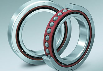Repeat failures of machine tool spindle bearings solved