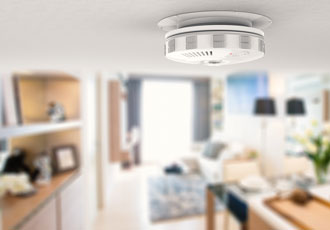 Brits put themselves at risk with lack of carbon monoxide detector