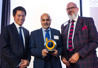 The 2018 British Engineering Excellence Awards makes history
