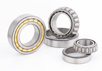 Changes in the bearings market and future challenges