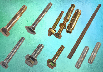 A nuanced approach to manufacturing with bolts and fixings