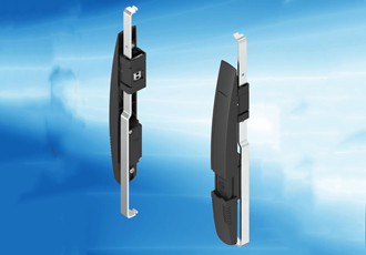 Multi-point security 1190 lifthandle enables outside sealing