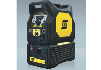 Pulsed DC TIG/MMA inverter receives Red Dot Award