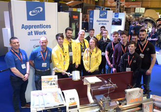 Inspiring the next generation of Engineers at MACH