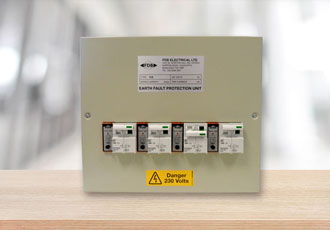 Multiway modular RCD/RCBO panel shows the way to building renovation