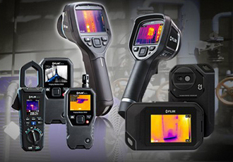 Thermography training for the UK and Ireland