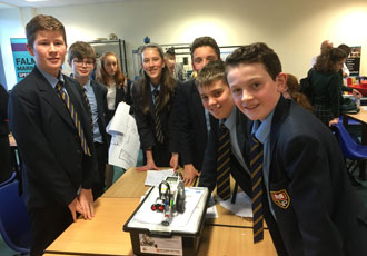 Ultimate subsea STEM challenge set for secondary pupils