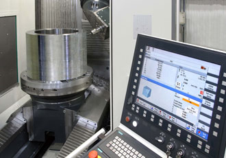 New machining centres cut manufacturing lead-time