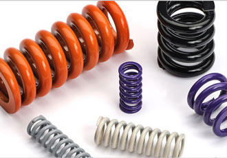 Complete die springs come with significant cost savings