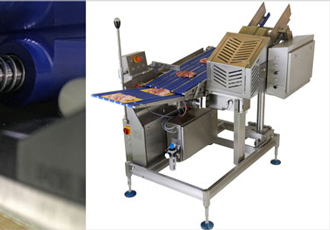 Eliminating production limitations with Thurne slicing equipment