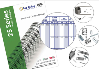 New catalogue contains over 2,000 new standard parts
