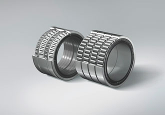 Bearing materials are the essential to increase reliability