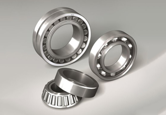 DNV GL certifies NSK´s Super-TF bearing material