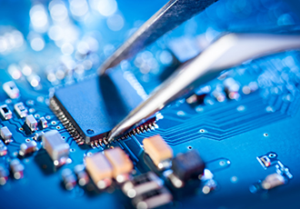 Boost semiconductor manufacturing with supply chain knowledge