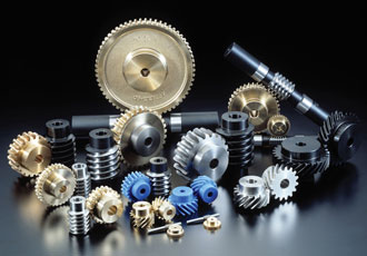 Range of KHK stock gears to be showcased at SPS IPC Drives