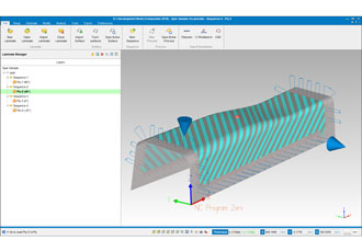 CGTech to showcase aerospace applications at Farnborough Airshow
