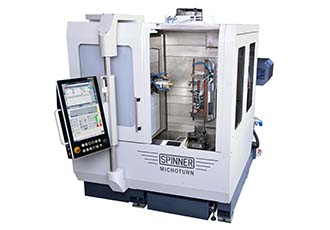 Sixth generation of ultra-precision lathes