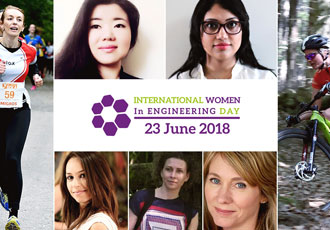 Are role models key to helping women realise engineering potential?