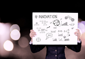 Embracing innovation is key to success