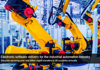 Electronic software ecosystem helps factories in Industry 4.0