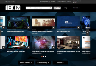 Engineering TV platform launches video search functionality