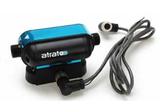 Latest version of Atrato Ultrasonic flowmeter