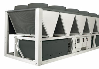 Range of fixed speed chillers launched