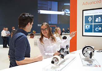 Digital fitness regime for machinists at EMO Hannover 2019