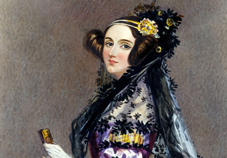 Female STEM workers face same challenges as Ada Lovelace
