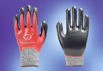 Optimising the supply chain for industrial gloves