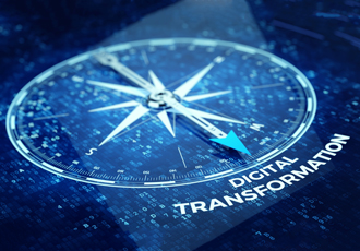 The future of driving digital transformation
