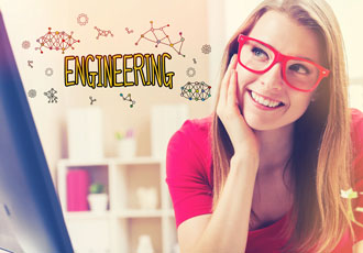 Why are we still addressing the lack of women in engineering?
