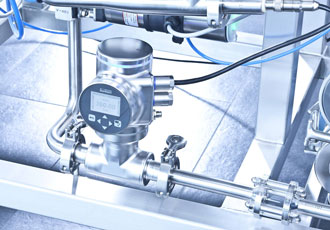 Flowmeter innovation moves forward