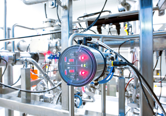 AstraZeneca saves time and space with process controls