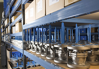 Process valve partner with £1m expansion of product range
