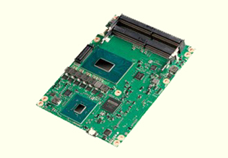 Next-gen high-performance COM express SOM-5899